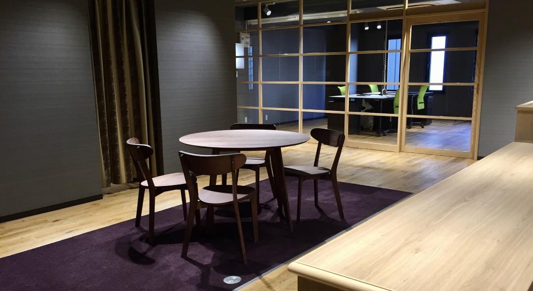 名古屋エリアの会場イメージ2